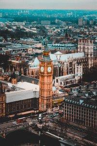Aerialphotographyofelizabethtowerlondon1837591