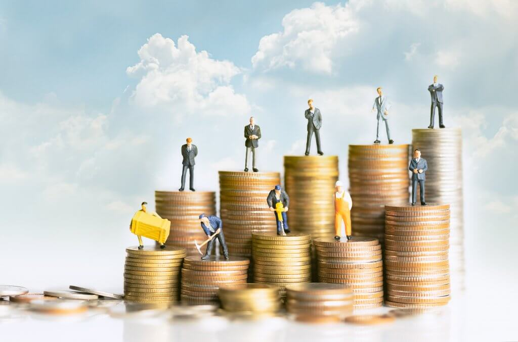 Recruitment Industry Supporting Economy Recovery